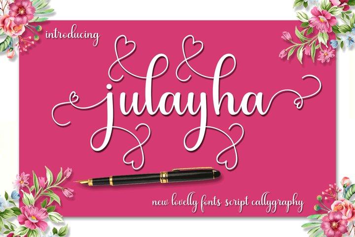 julayha