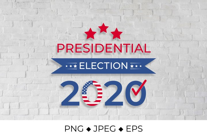 Presidential election 2020 United States of America