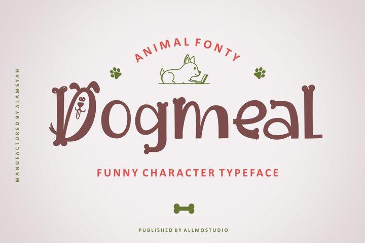 Dogmeal