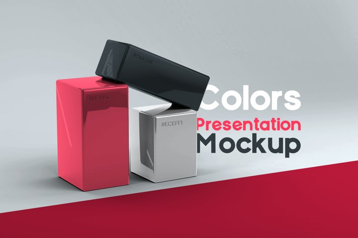 Color Presentation Kit