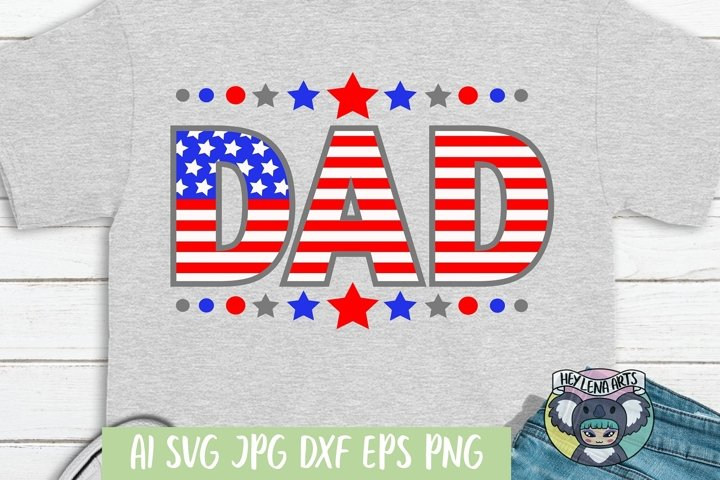 Dad svg, Fathers Day svg, Daddy svg, dxf, Cricut Cut