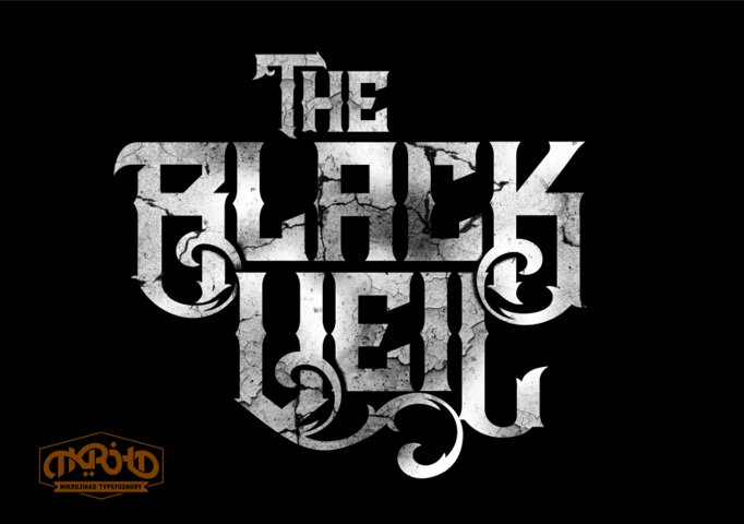 The Black Veil Family