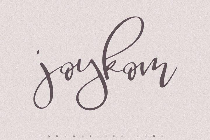 Joykom