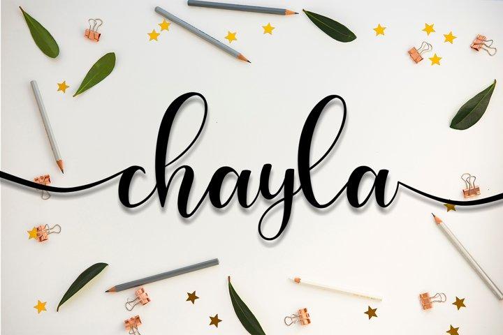 chayla