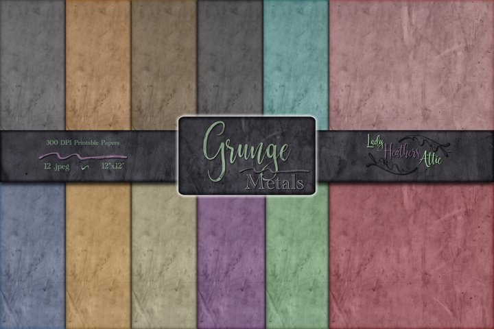 Grunge Background Pages