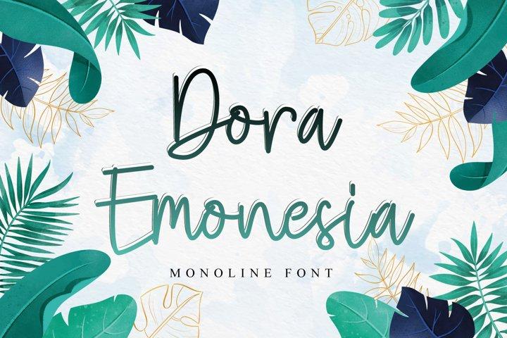 Dora Emonesia