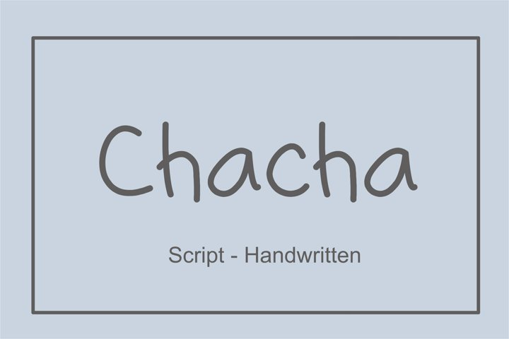 Chaca