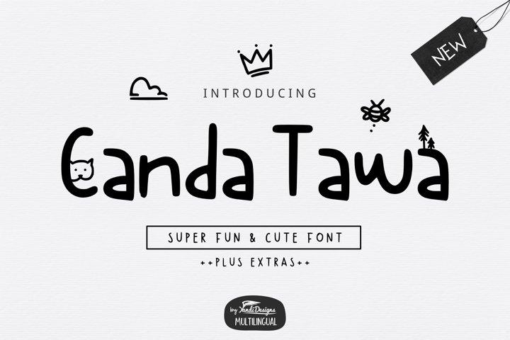 Canda Tawa with Extras