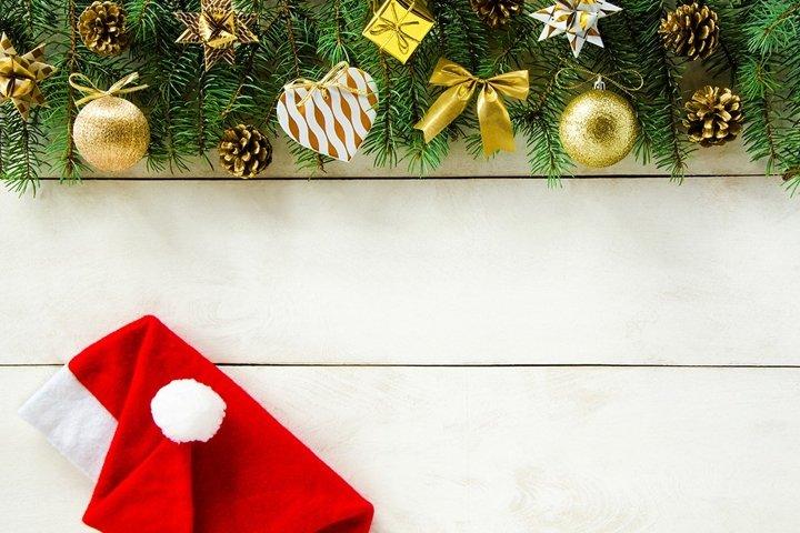 Christmas Xmas background