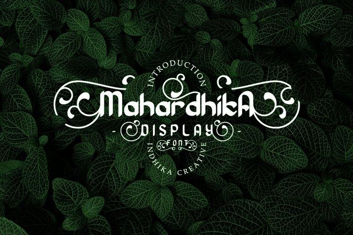 Mahardhika