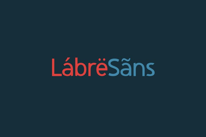 Labre Sans