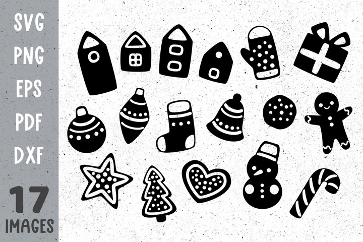 Christmas svg Christmas bundle Christmas clipart Xmas svg