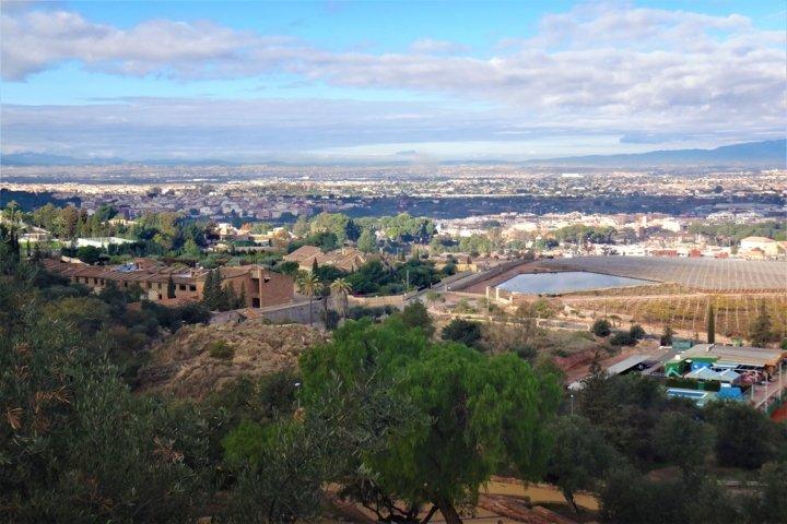 Travel photos of around Murcia region, Spain