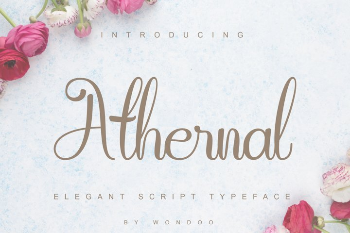Athernal