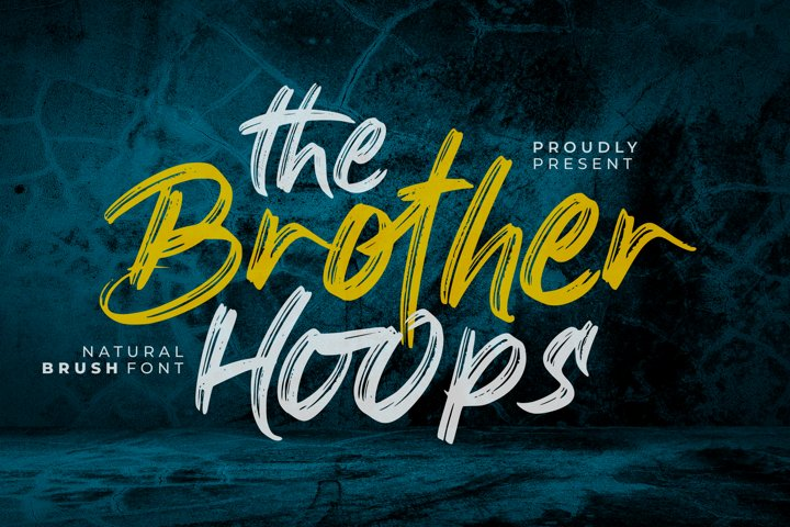 The Brother Hoops