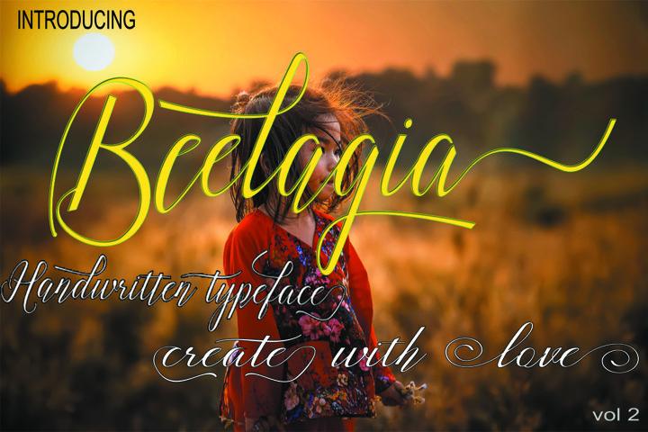 Beelagia