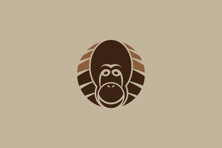 Orang Utan Logo