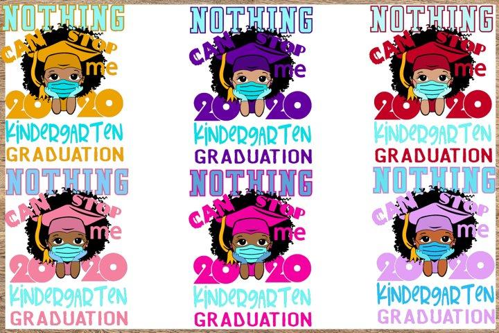 Senior 2020 SVG,I DID IT Svg, Graduation Svg, kindergarten