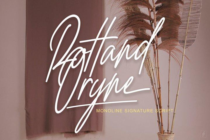 Rottand Oryne