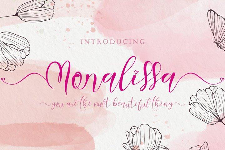Monalissa
