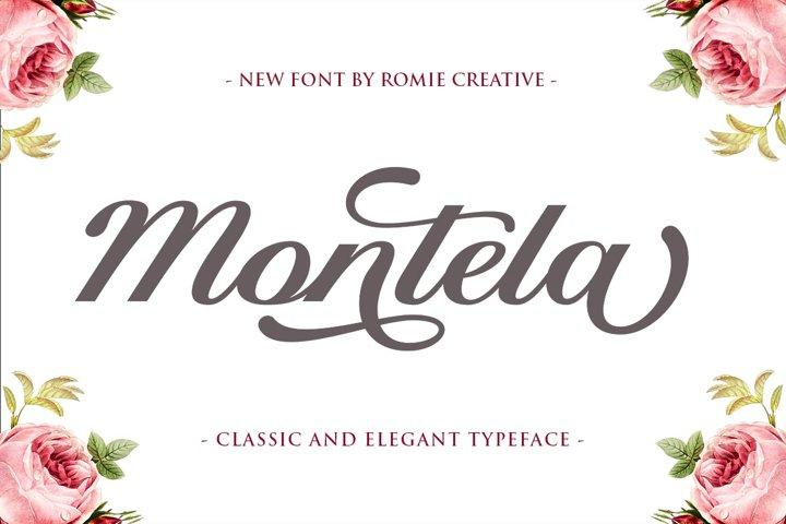 Montela