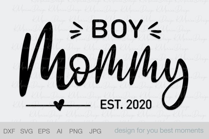 Boy mommy, Promoted to Mommy, first time mom