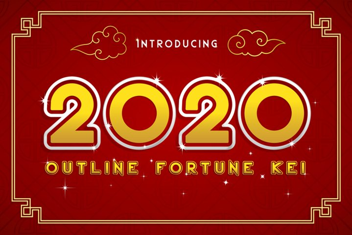 2020 Outline Fortune Kei