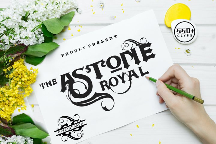 ASTONE ROYAL