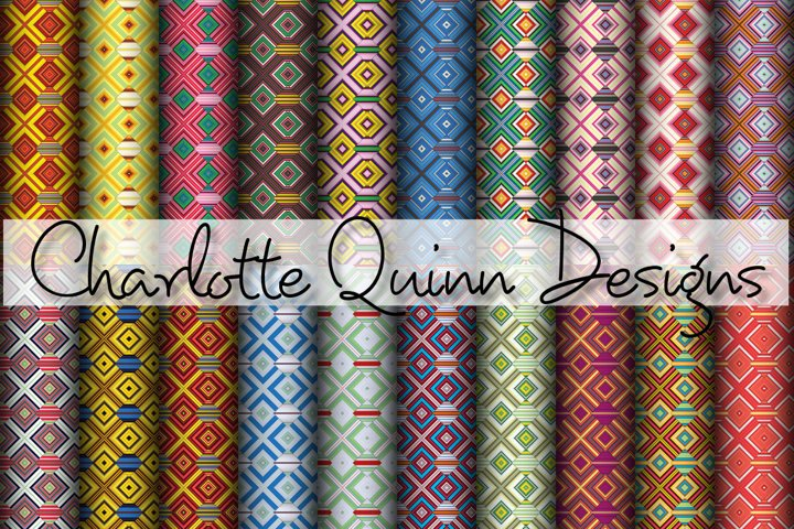 Digital Paper Kit - Bundle 003