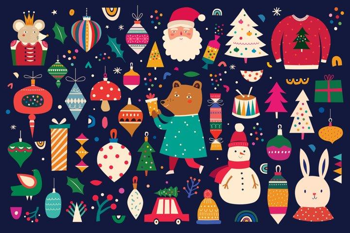 Funny CHRISTMAS collection
