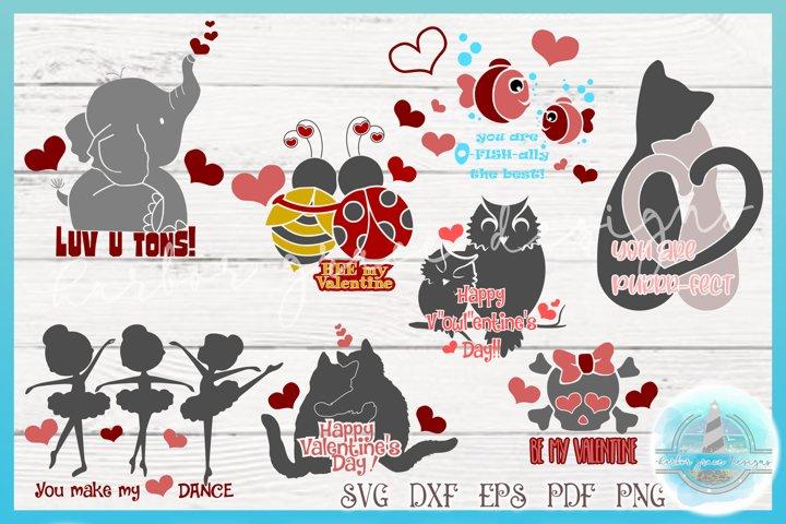 Valentines SVG | Valentines for Girls | Funny Valentines