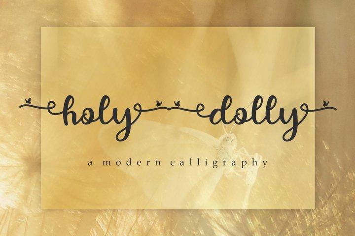 holy dolly