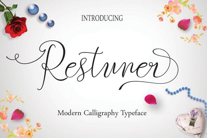 Restuner Script example