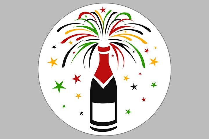 wine firecracker