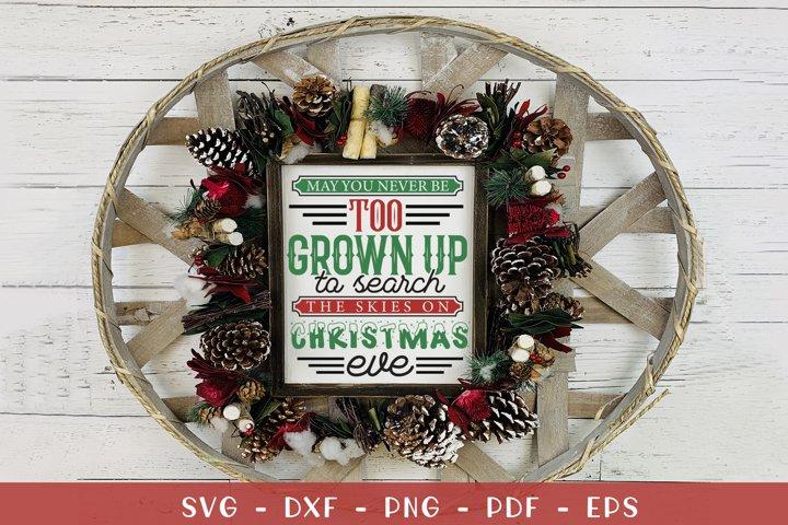Christmas SVG, Christmas Farmhouse SVG, Farmhouse Design