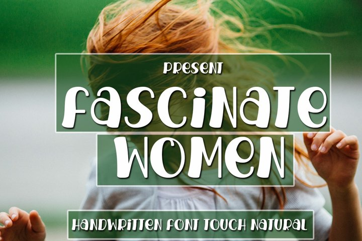 Fescinate women