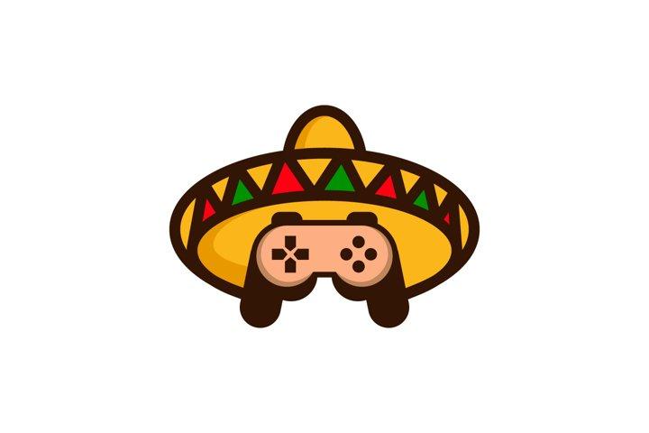 Mexico Game Logo