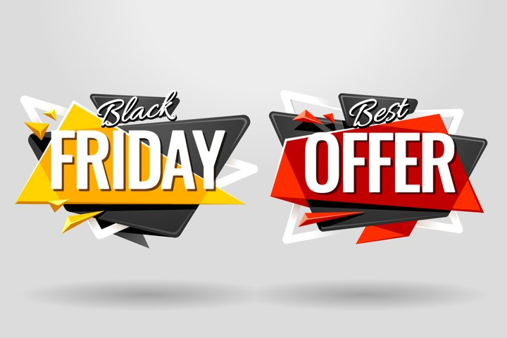 SALE BANNERS   Material Design - Free Design of The Week Design0