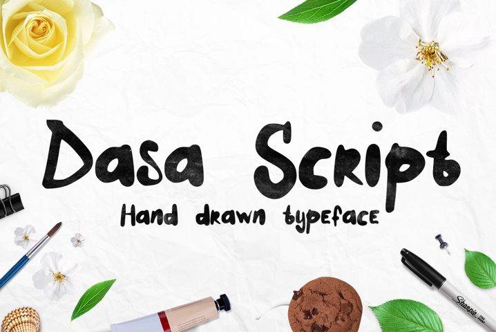 Dasa script