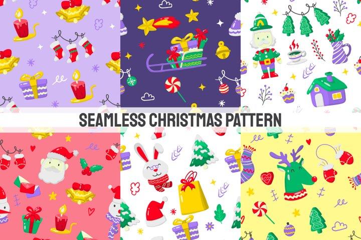 Christmas Elements Vol.15
