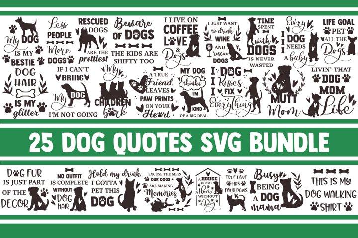 Dog SVG Bundle, dog quote svg, paw svg, funny svg, svg quote
