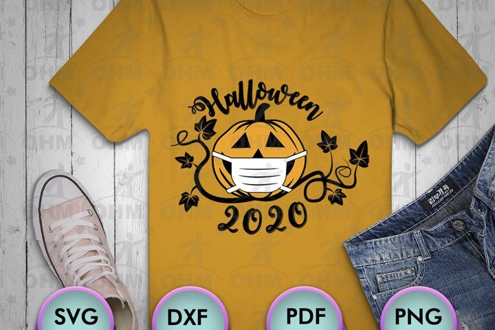 Halloween 2020 svg files, Pumpkin svg
