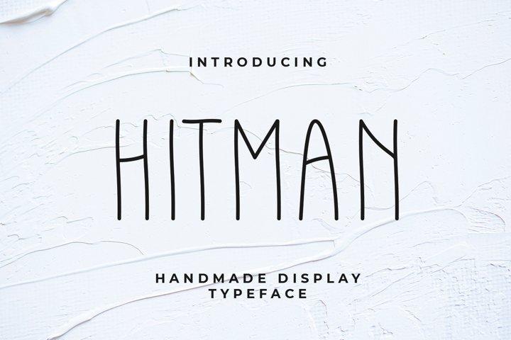 Hitman example