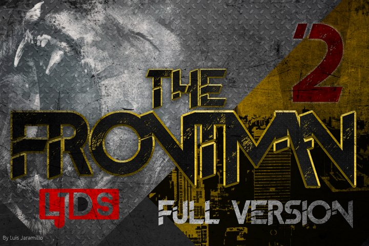 The FrontMan 2