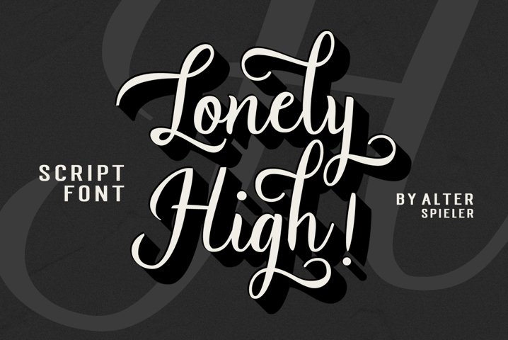 Lonely High