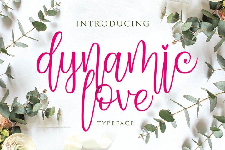 Dynamic Love Script