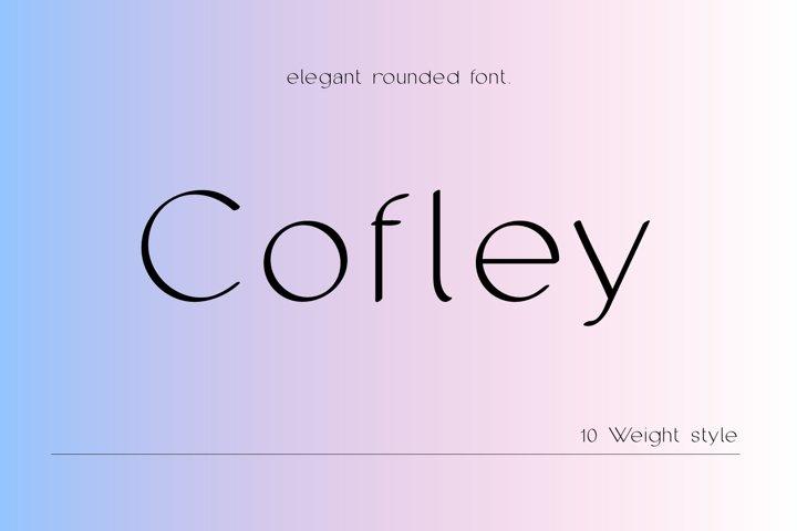 Cofley