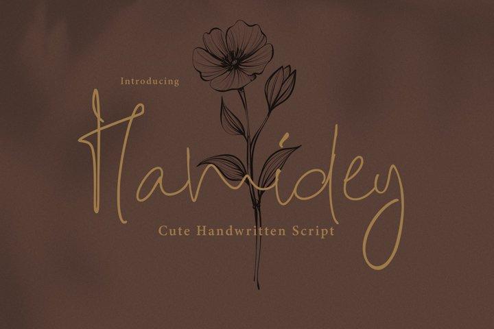 Hamidey