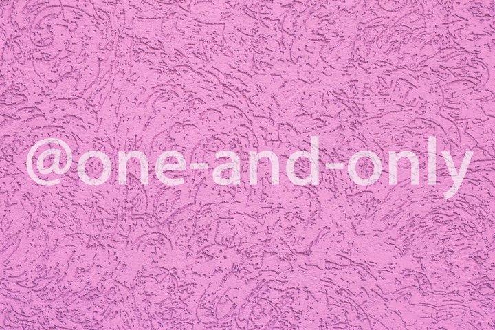 Pink openwork paper texture. Creative art background.