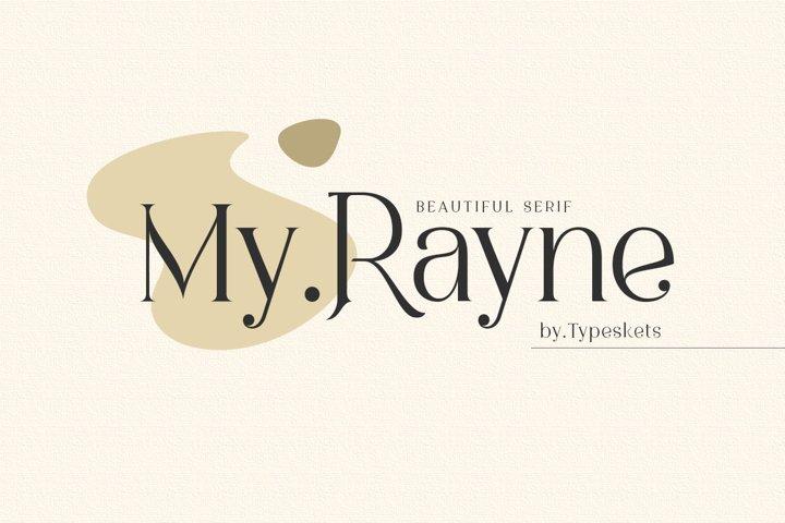My Rayne